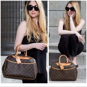 Louis Vuitton Bags - Louis Vuitton Deauville